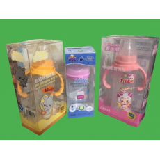 Baby Feeder high quality ,transparent feeding bottle available in large and...